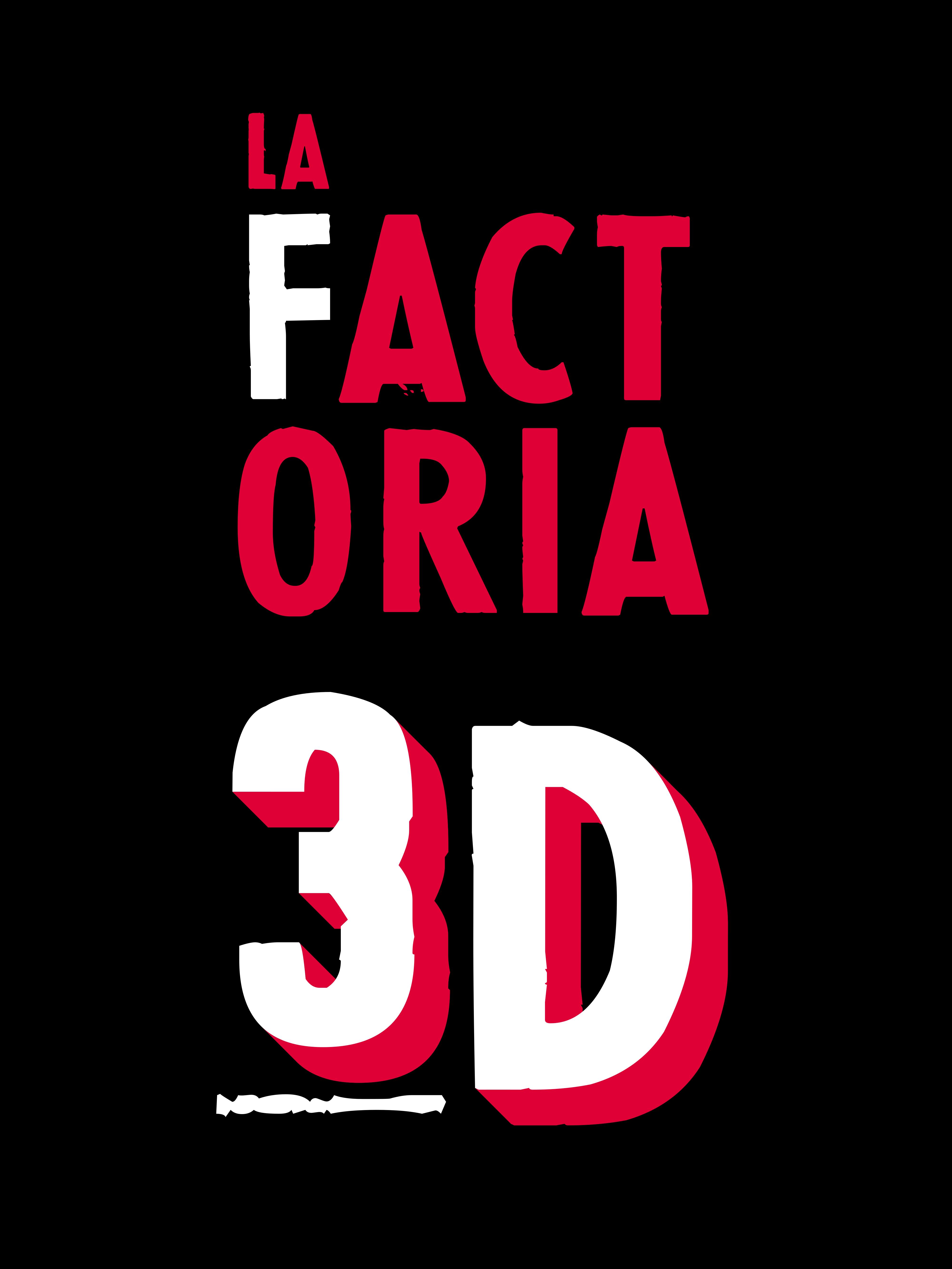 la factorÍa 3d nodes